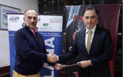 Solana dd Tuzla is new sposnor of OKK Sloboda