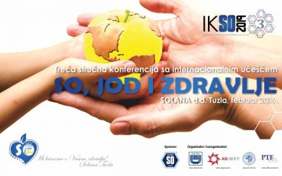 IKSO 2019. – Third expert conference with international attendence