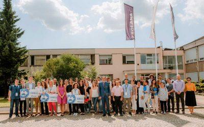 Solana podržava inovativnost mladih ljudi – Solana Innovation challenge